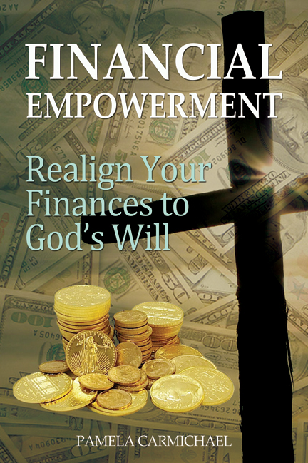 Financial Empowerment_front cover