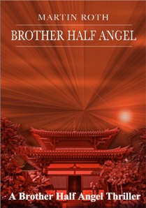 Brother Half Angel - Smashwords Cover Jan 2013 (2)